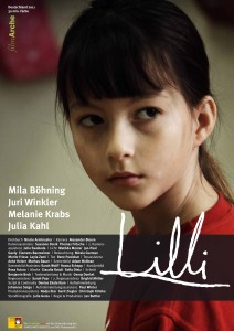 "Film ""Lilli"" von Jan Buttler, Berlin"